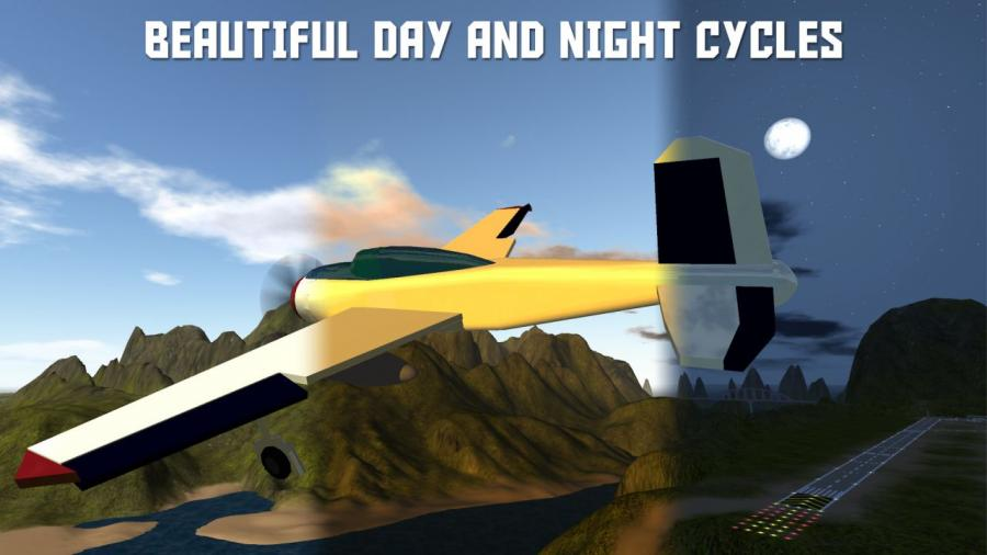SimplePlanes Screenshot 6