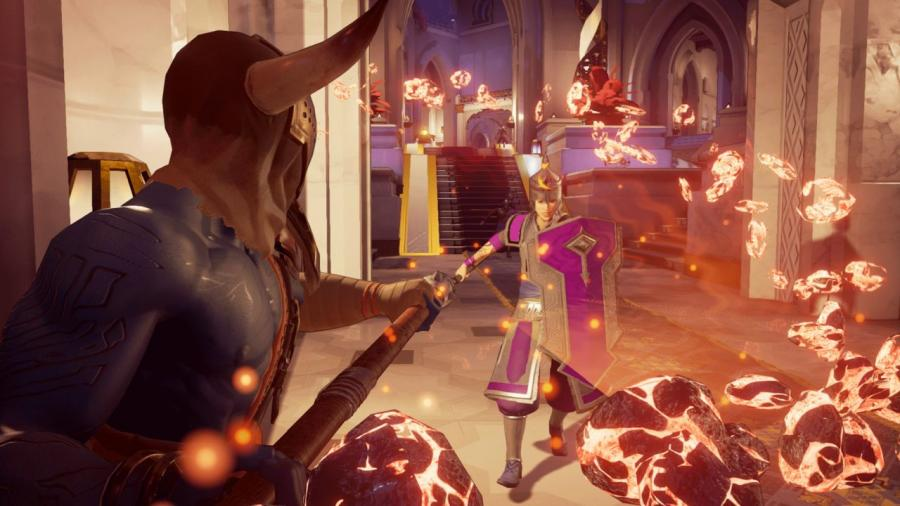 Mirage Arcane Warfare Screenshot 8