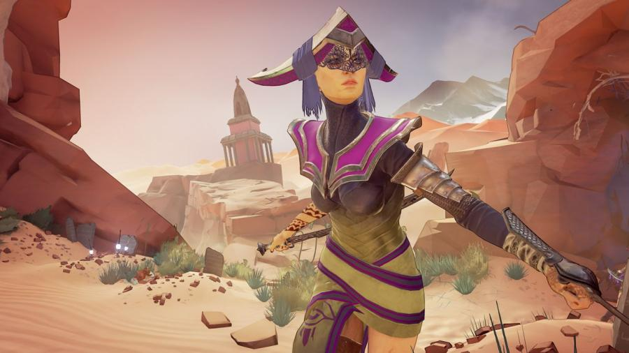 Mirage Arcane Warfare Screenshot 4