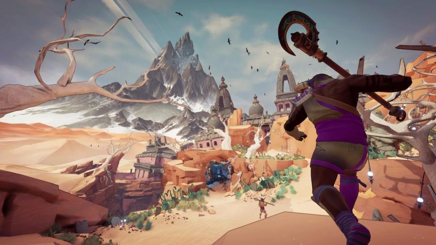 Mirage Arcane Warfare Screenshot 7