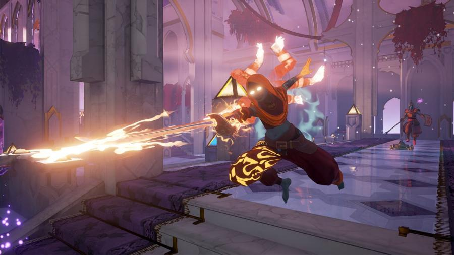 Mirage Arcane Warfare Screenshot 3