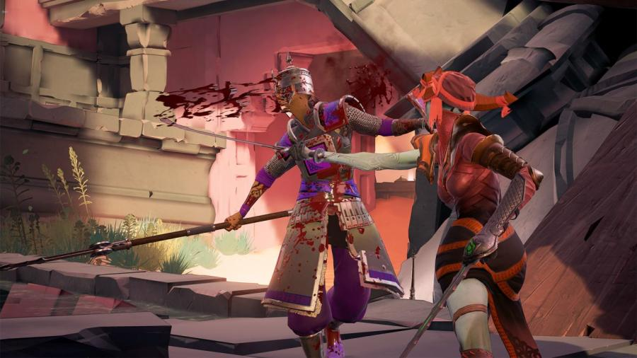 Mirage Arcane Warfare Screenshot 2