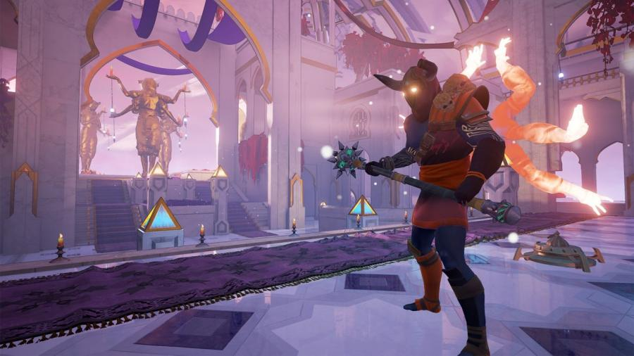 Mirage Arcane Warfare Screenshot 5