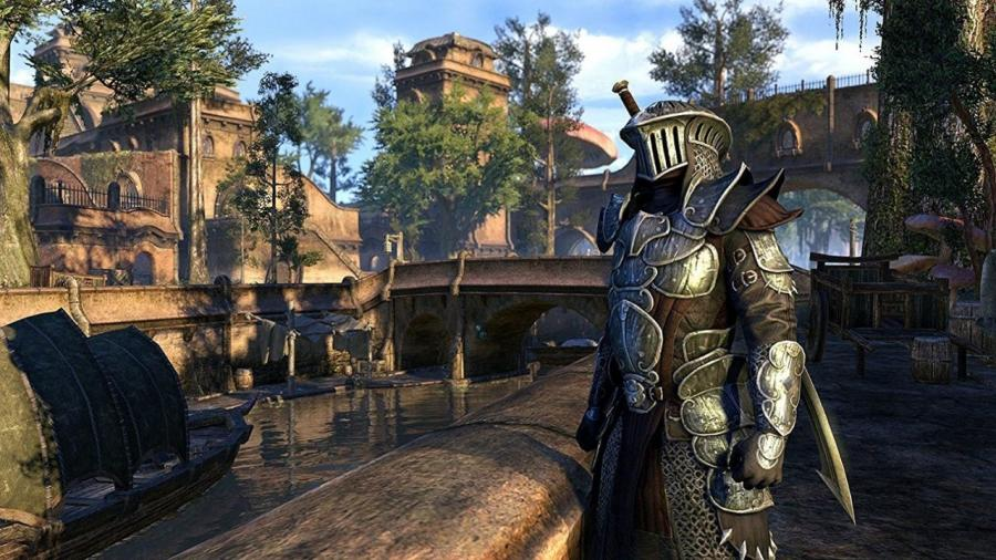 The Elder Scrolls Online - Morrowind (Expansion) - Collector's Edition Screenshot 5