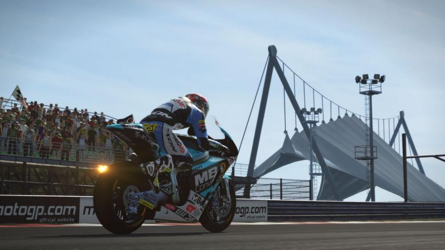 MotoGP 17 Screenshot 9