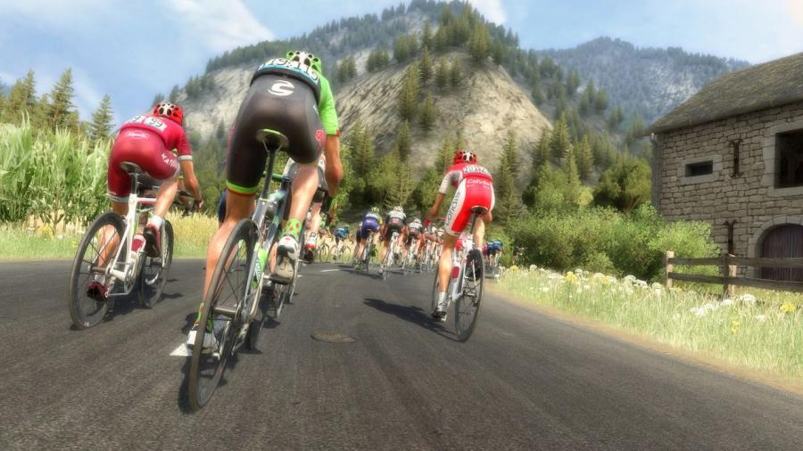 Pro Cycling Manager 2017 Screenshot 6