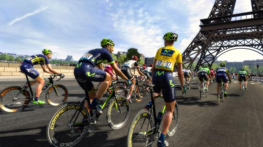 Pro Cycling Manager 2017 Screenshot 5