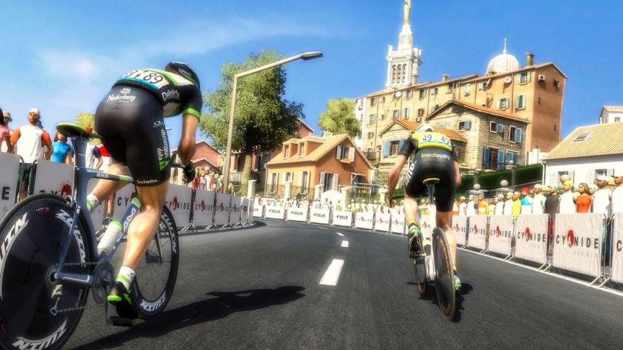 Pro Cycling Manager 2017 Screenshot 2