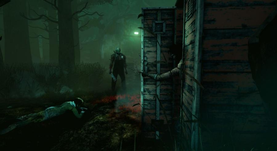 Dead by Daylight - Deluxe Edition Screenshot 4