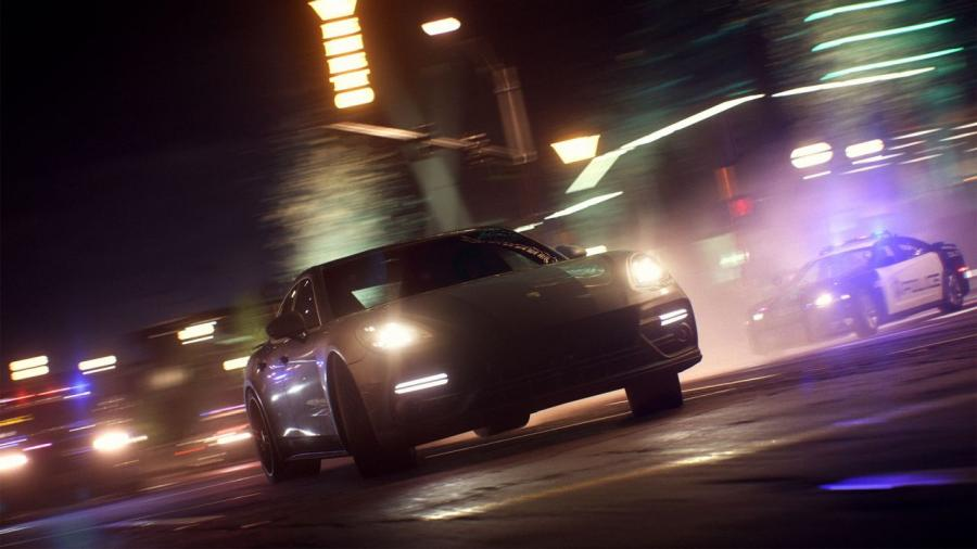 Need for Speed Payback Screenshot 4