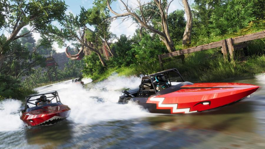 The Crew 2 Screenshot 6
