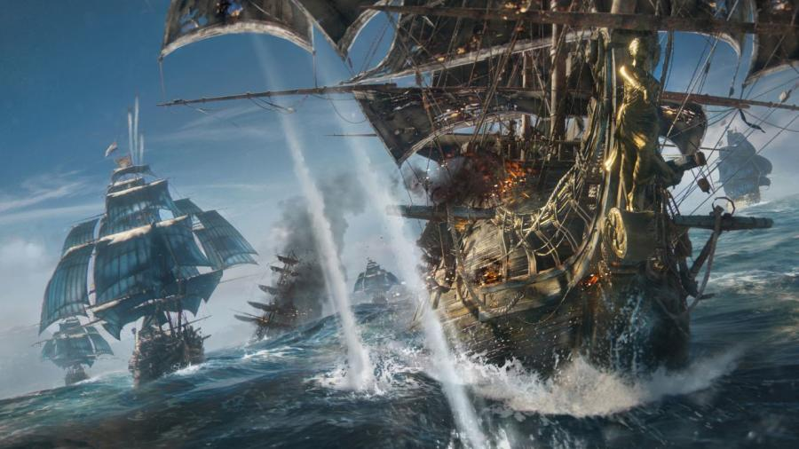 Skull and Bones Screenshot 4