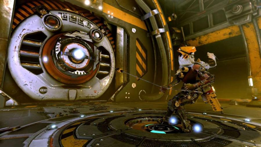ReCore (Xbox One / Windows 10) Screenshot 3