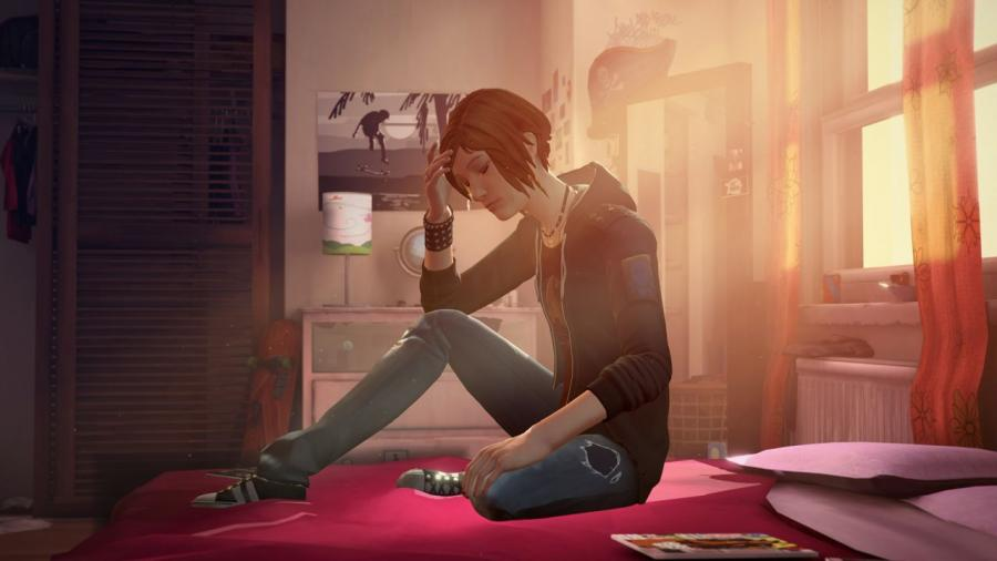 Life is Strange - Before the Storm Screenshot 1