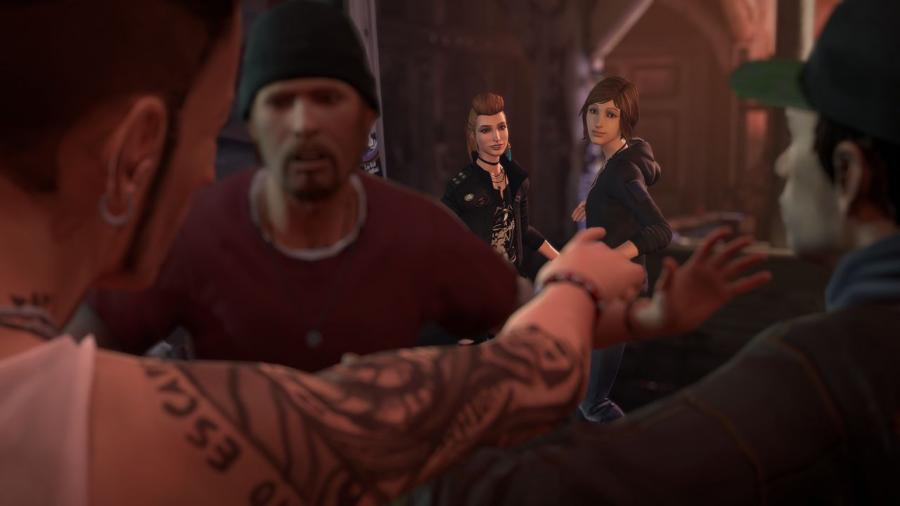 Life is Strange - Before the Storm (Deluxe Edition) Screenshot 3