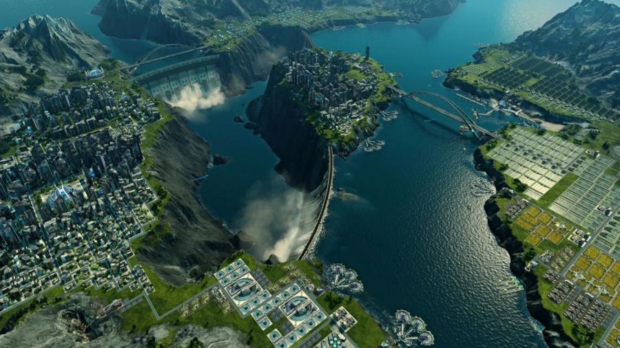 Anno 2205 - Ultimate Edition Screenshot 5