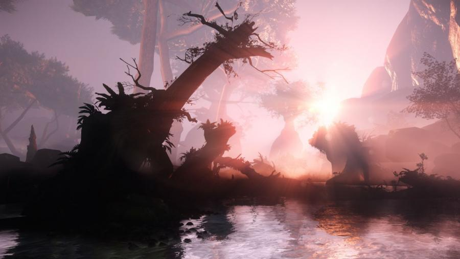 Aporia - Beyond The Valley (Soundtrack Edition) Screenshot 6