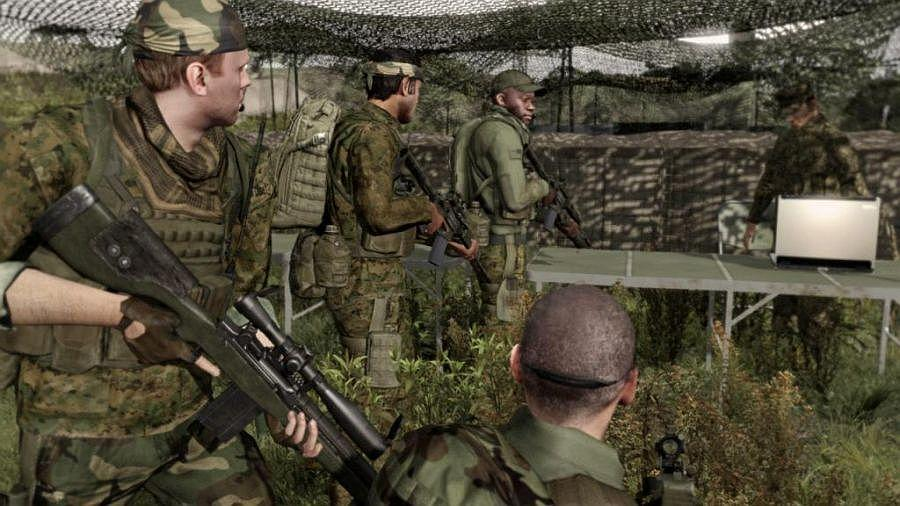 Arma 2 Complete Collection Screenshot 1