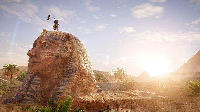 Assassin's Creed Origins - Deluxe Edition Screenshot 5