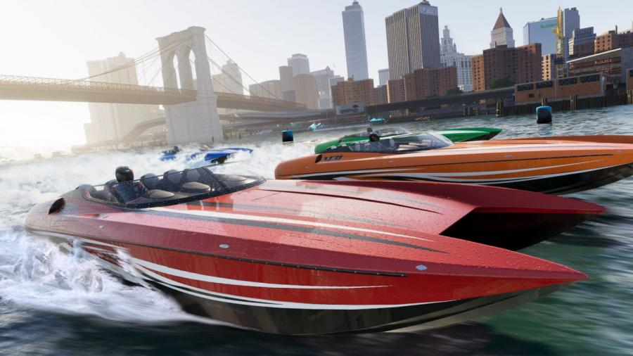 The Crew 2 - Deluxe Edition Screenshot 4