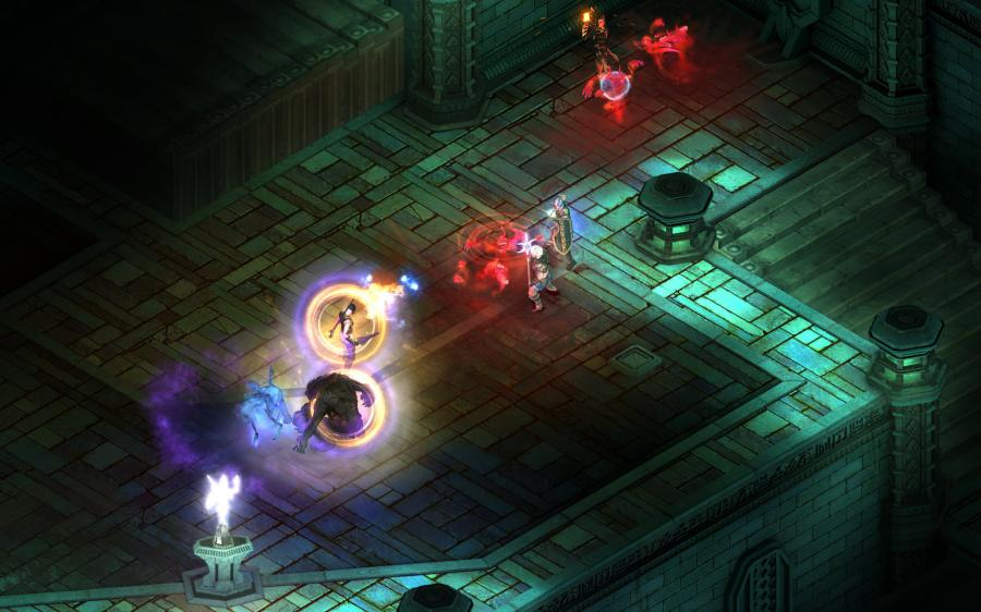 Tyranny - Bastard's Wound (DLC) Screenshot 4