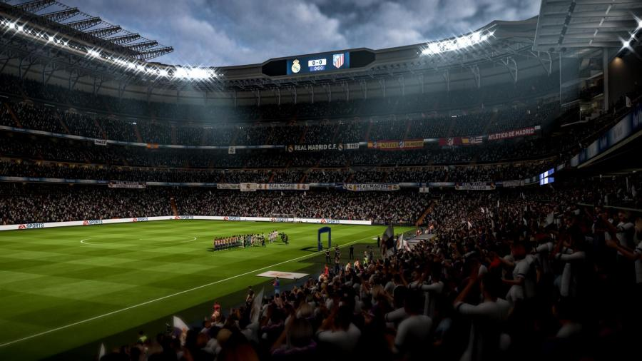 FIFA 18 + Preorder Bonus Screenshot 4