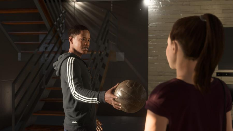 FIFA 18 + Preorder Bonus Screenshot 2