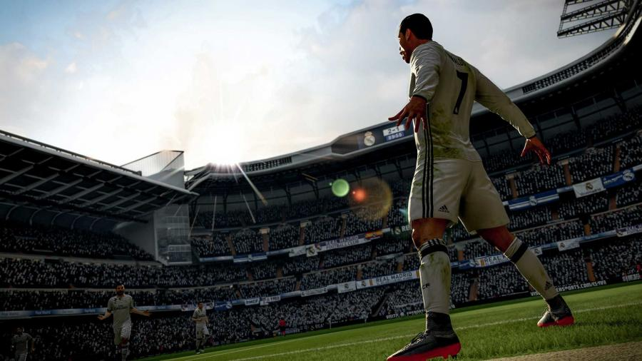 FIFA 18 + Preorder Bonus Screenshot 5