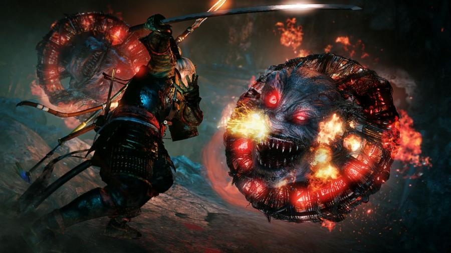 Nioh - Complete Edition Screenshot 2