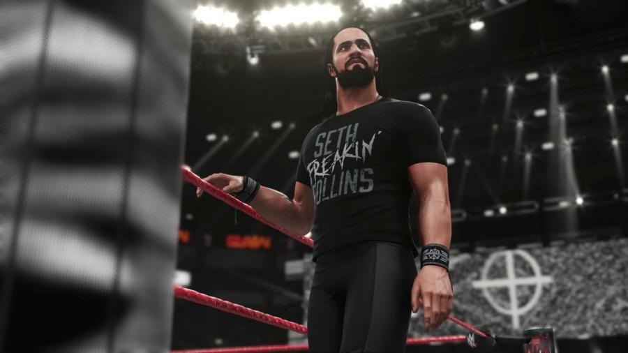 WWE 2K18 - Deluxe Edition Screenshot 5