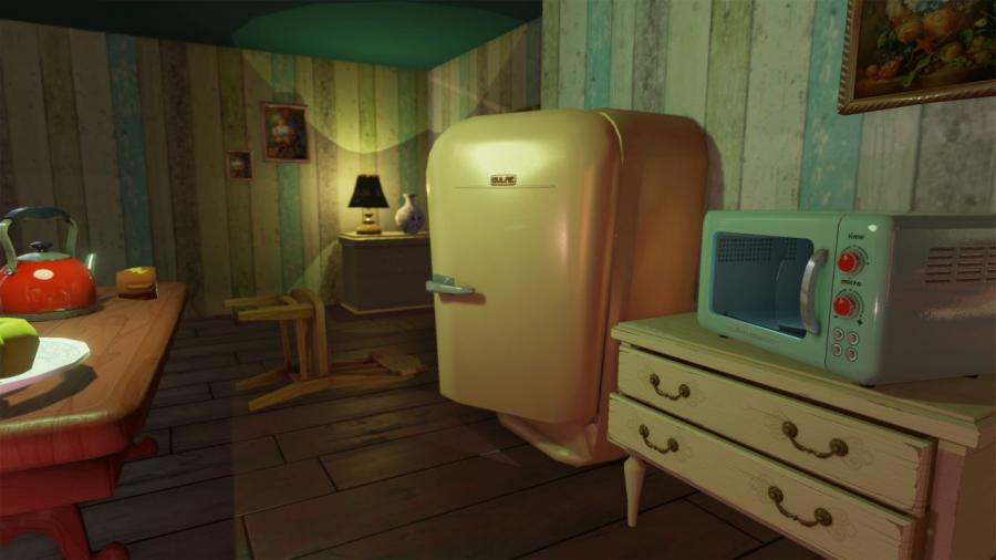 Hello Neighbor Screenshot 2