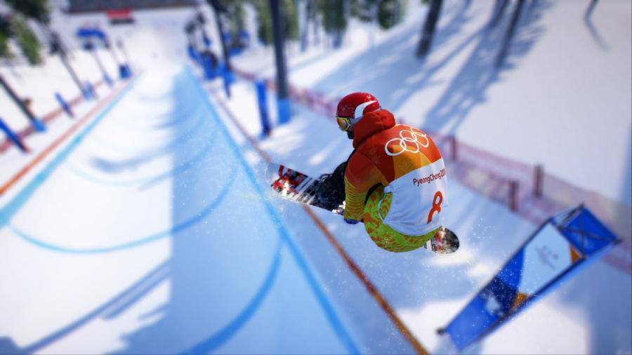 Steep - Road to the Olympics (DLC) Screenshot 8