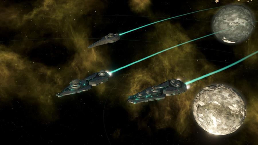 Stellaris - Humanoids Species Pack (DLC) Screenshot 4