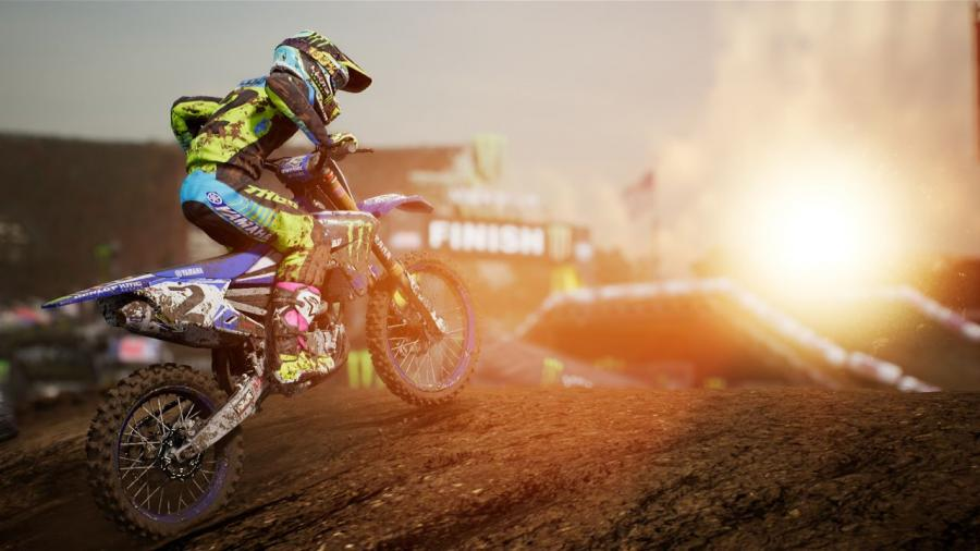 Monster Energy Supercross - The Official Videogame Screenshot 5
