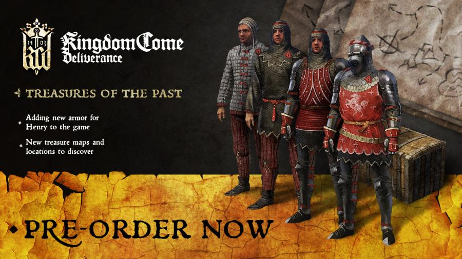 Kingdom Come: Deliverance - Special Edition Screenshot 2