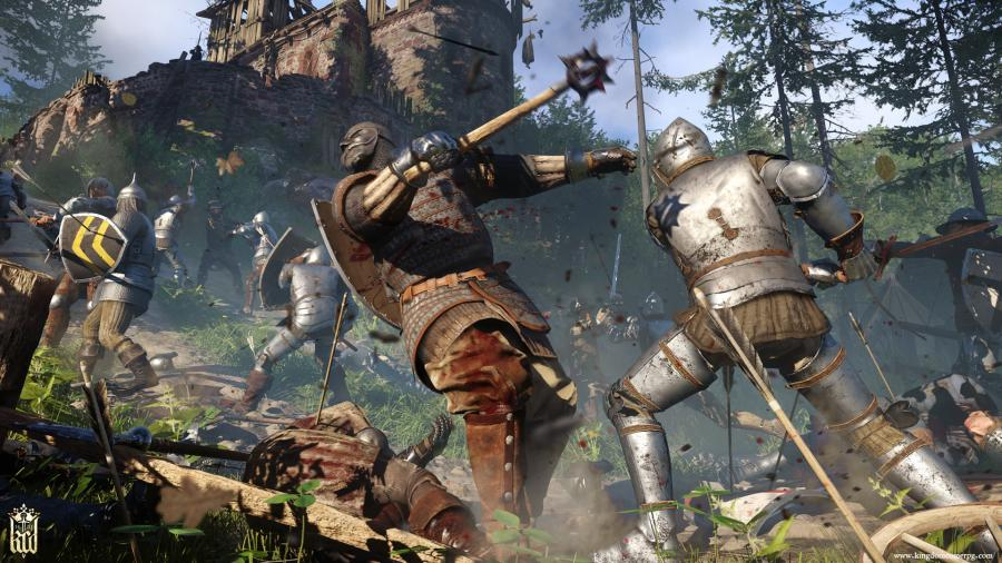 Kingdom Come: Deliverance - Special Edition Screenshot 3
