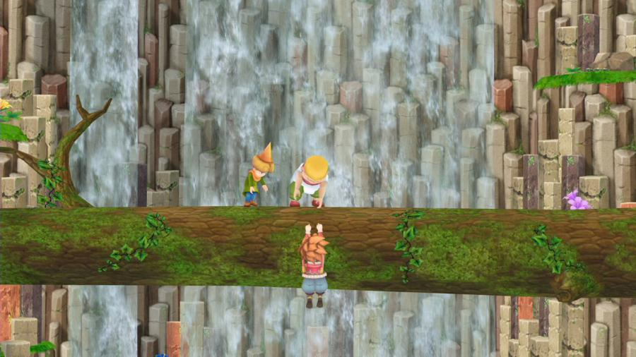 Secret of Mana Screenshot 4