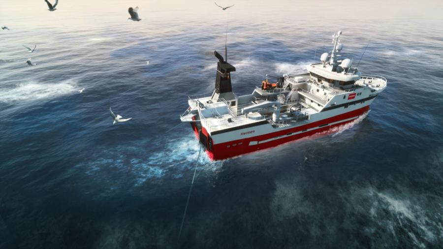 Fishing Barents Sea Screenshot 4