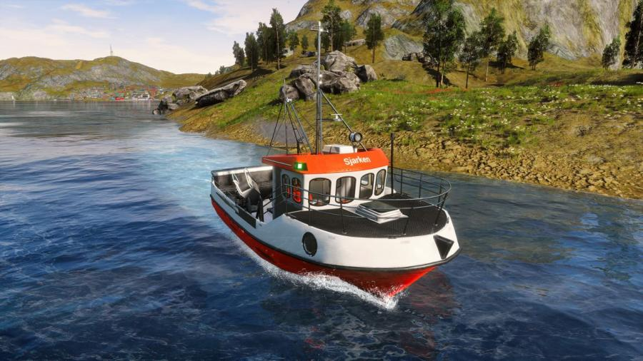 Fishing Barents Sea Screenshot 5