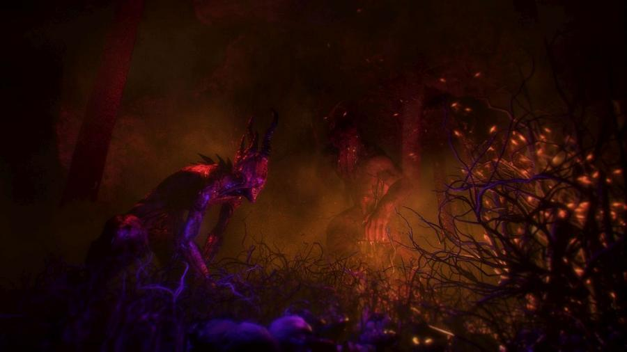 Agony Screenshot 7