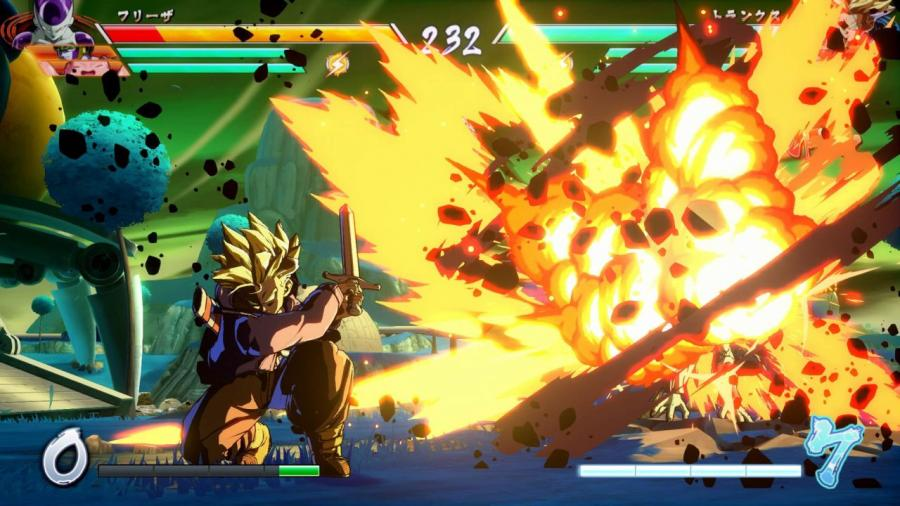 Dragon Ball FighterZ - FighterZ Edition Screenshot 9