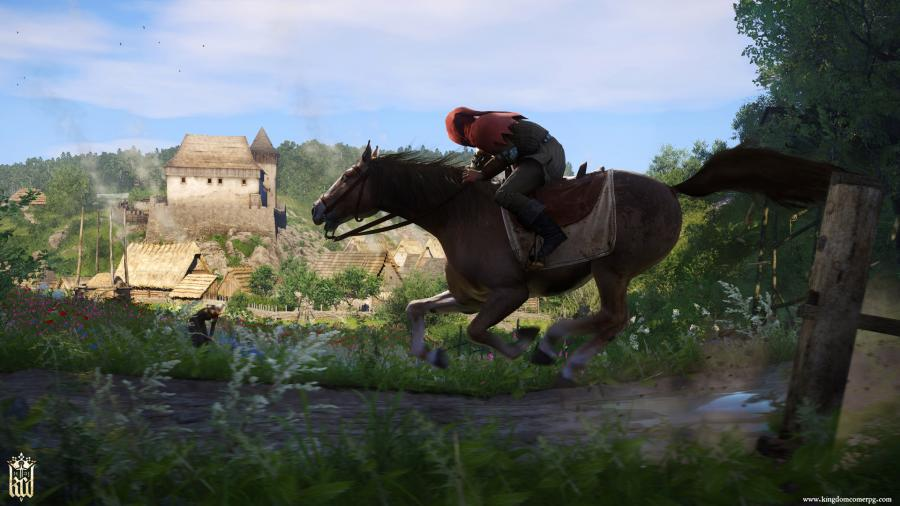 Kingdom Come: Deliverance Screenshot 4
