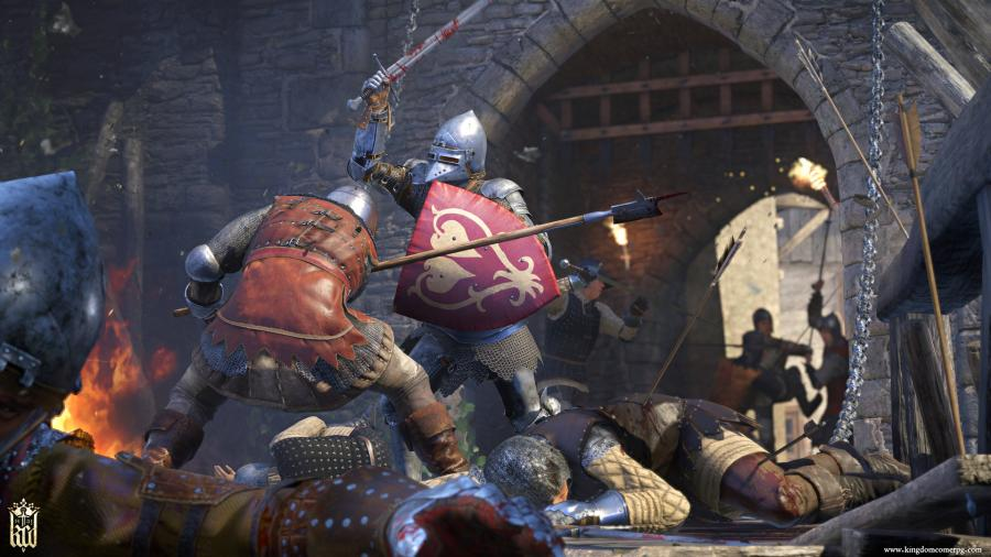 Kingdom Come: Deliverance Screenshot 2