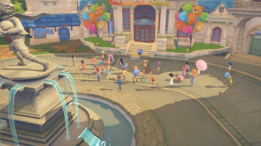 My Time At Portia Screenshot 6