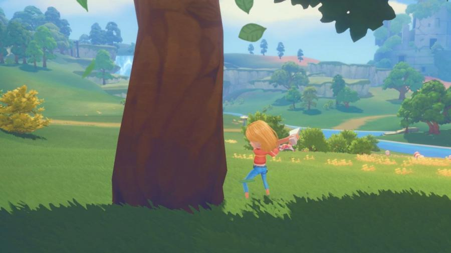 My Time At Portia Screenshot 2