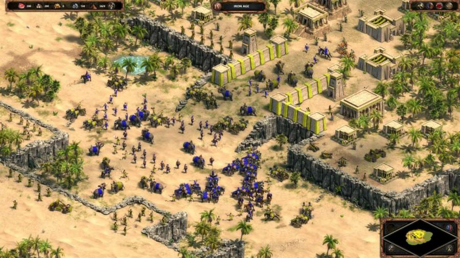 Age of Empires - Definitive Edition (Windows 10) Screenshot 5