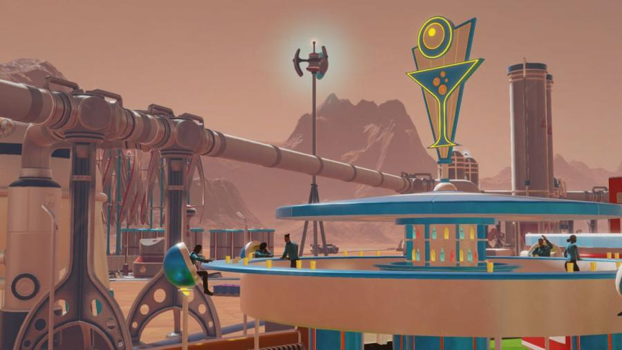 Surviving Mars (Digital Deluxe Edition) Screenshot 5