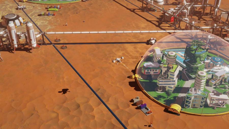 Surviving Mars (Digital Deluxe Edition) Screenshot 6