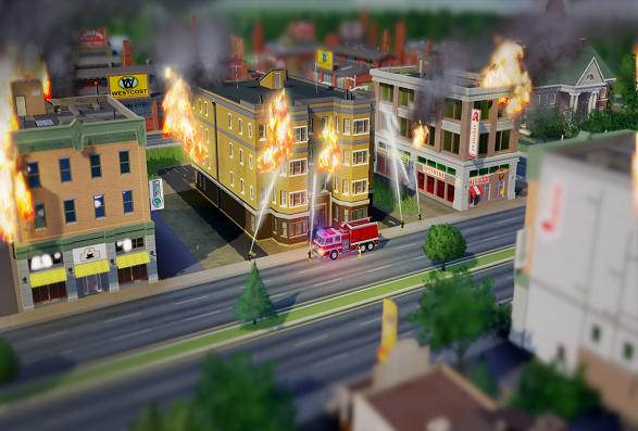 SimCity - Complete Edition Screenshot 4