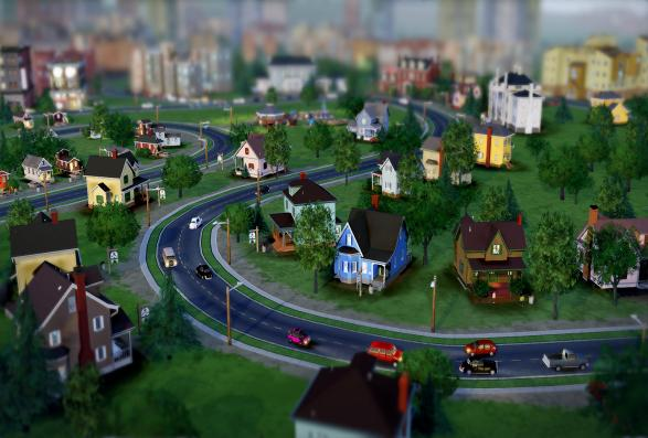 SimCity - Complete Edition Screenshot 7